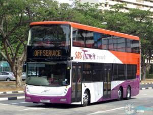 SBS7777Y Off Service