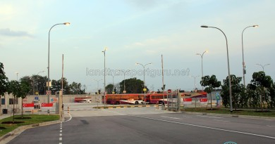 Changi Bus Park