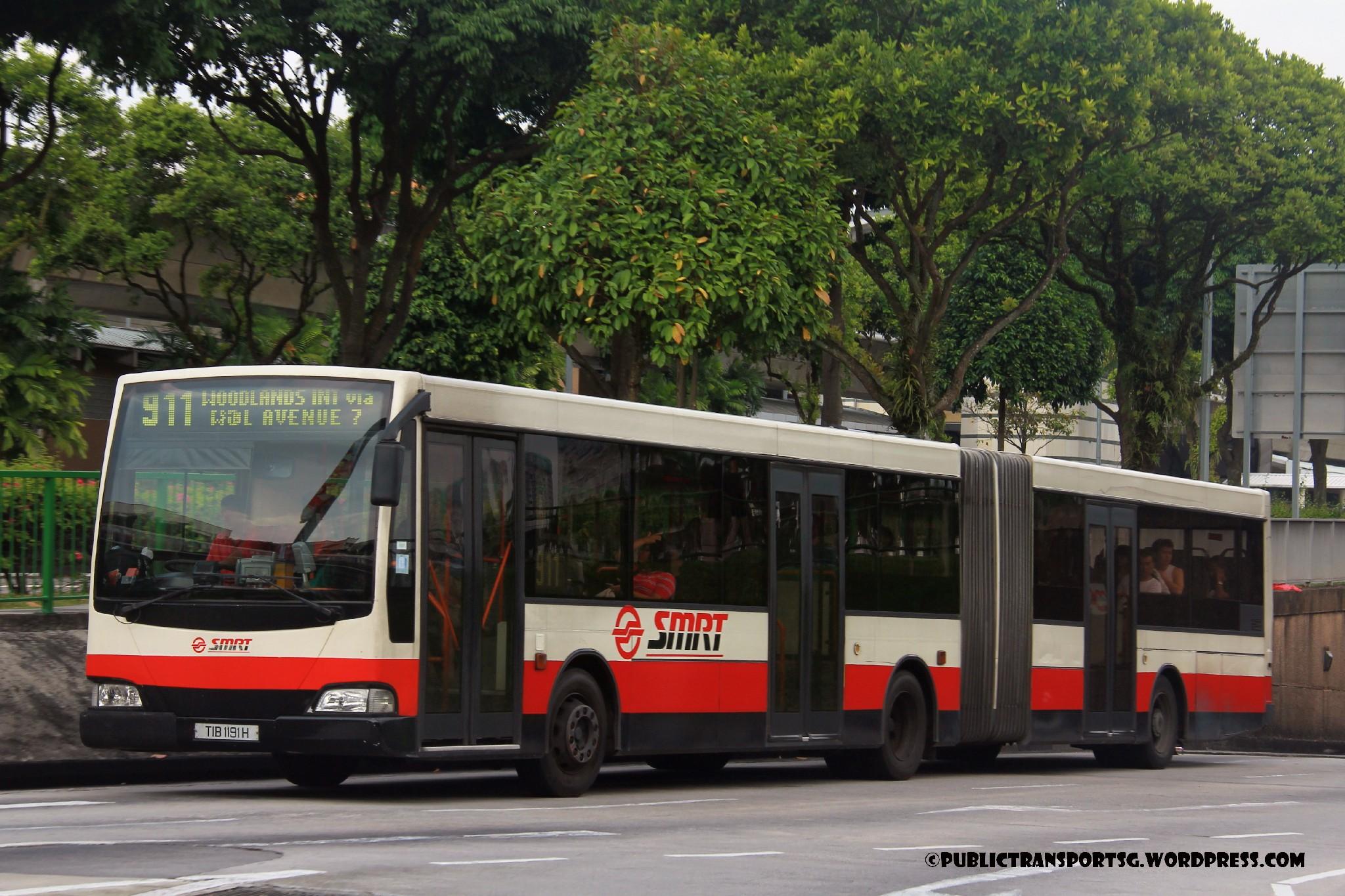 TIB1191H - Transit Media