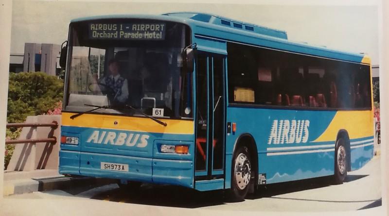 SH973A - Airbus 1