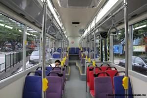SMB138Y interior