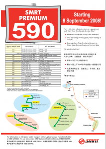 Premium 590 release poster