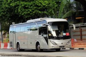 Scania KIB4X2 (PC793P) - Premium 740
