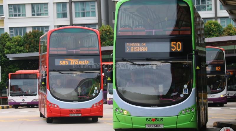 SBS3460L and SBS3461J