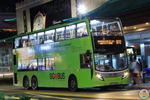 SMB3528K - Lush Green