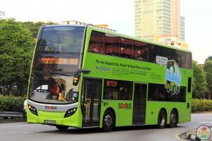 SMB3560R - Lush Green