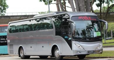 Loh Gim Chong Transport Isuzu LT134P (PC2209Y) - PPSS 359P