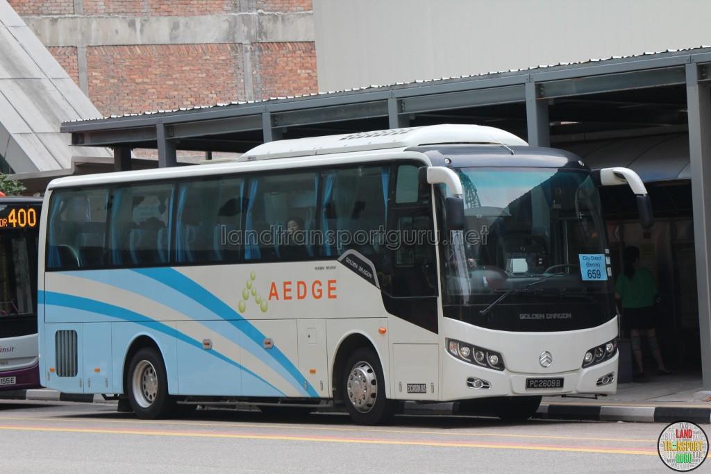 city direct bus service 659 land transport guru. Black Bedroom Furniture Sets. Home Design Ideas