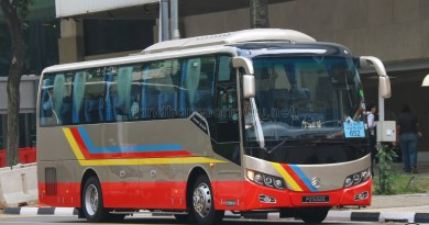 City Direct 652 - Ren Quan Transport