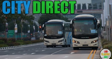 City Direct Bus Services