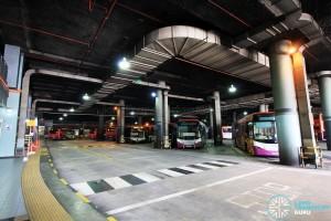 Sengkang Int Bus Park