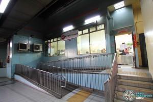 NTWU Canteen @ Sengkang Int