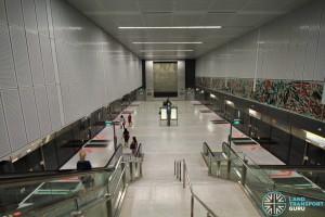 CCL Platform level