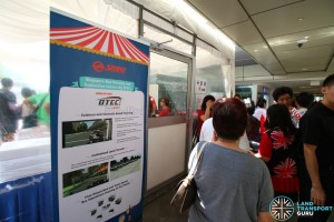 SMRT Bus Simulator
