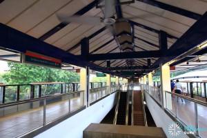 NSL Platform level