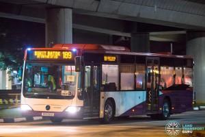 Tower Transit Mercedes-Benz O530 Citaro (SG1036D) - Service 189