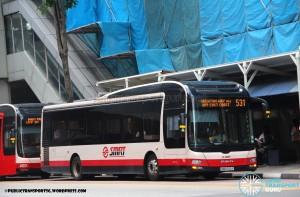 SMRT MAN A22 (SMB1326P) - Premium 531