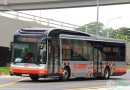 SMRT Feeder Bus Service 944