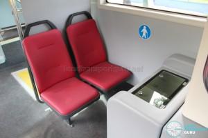 Priority Seats