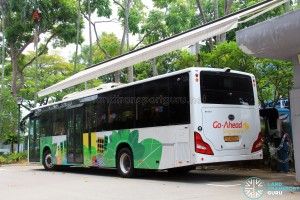SG4001J - Rear