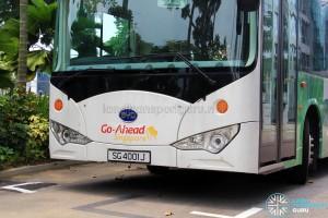 SG4001J - Front