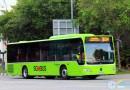 Go-Ahead Feeder Bus Service 382G / 382W