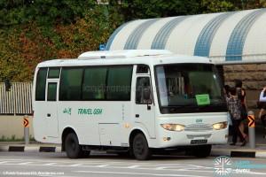 Travel GSH ZhongTong LCK6660DM (PC2333X) - PPSS 358P