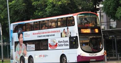 SBS Transit Volvo B9TL Wright (SBS3475U) - Service 10