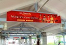 Go-Ahead borrowing Bus Captains from SBS Transit and SMRT