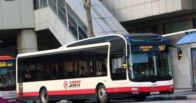 SMRT MAN A22 (SMB289U) - Premium 587