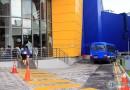 IKEA Alexandra Free Shuttle Bus Services