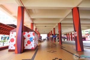 Bishan Interchange - Concourse