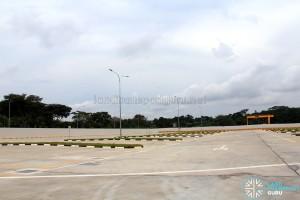 Seletar Bus Depot (Bus Park)