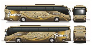 TS3 Bus