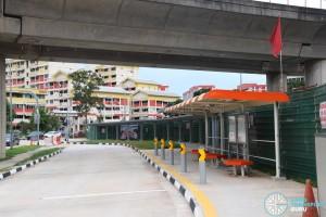 B01 Tampines Central 1 - Aft Tampines Ctrl 3