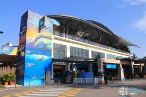 Beach Station - Exterior