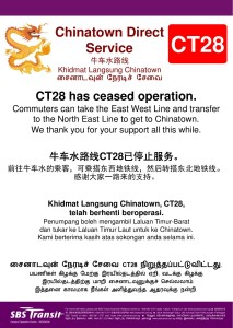 SBST Termination of CT28 Poster