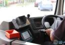 Mobileye collision alert system