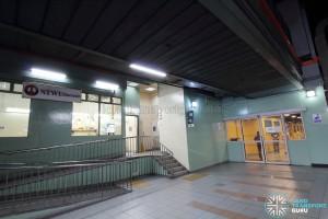 Sengkang Bus Interchange NTWU Canteen
