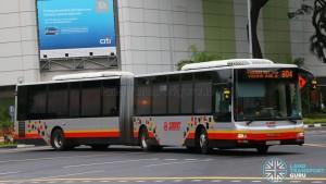 SMRT MAN A24 (SMB8006S) - Service 804