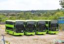 New MAN Lion's City Facelift DD Buses
