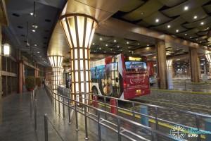 Resorts World Sentosa - RWS8 Bus Berth