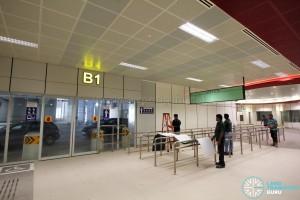 Bukit Panjang Bus Interchange - Mar17 (10)