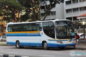 PA6369C - Service 655