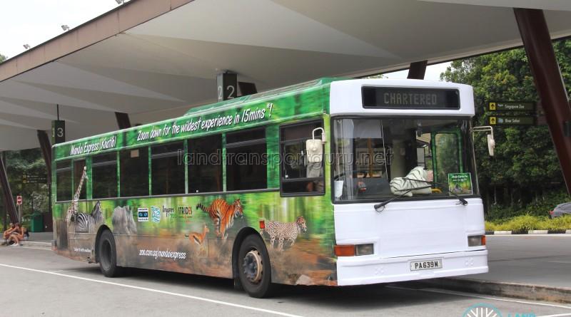 PA639M - Mandai Express (1)