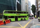 Car-Free Sunday SG Bus Diversions