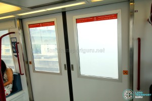 Crystal Mover C810 - Smart Glass malfunction
