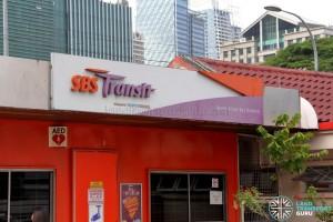 SBS Transit Office - Queen Street Bus Terminal