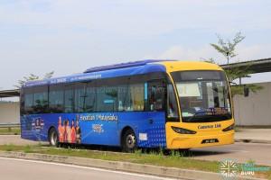 Causeway Link Sksbus SA12-300 (JNC9634) - Service SL1