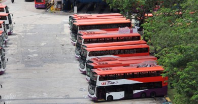 LTA to trial on-demand bus services